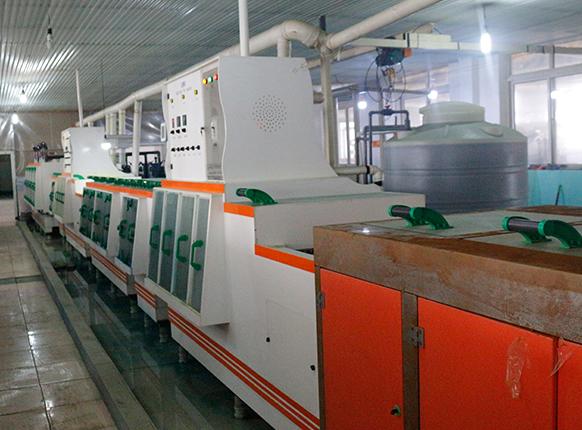 公司生产设备