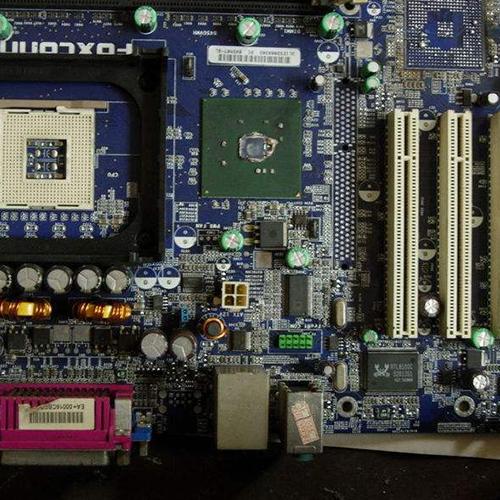 计算机主机应用线路板