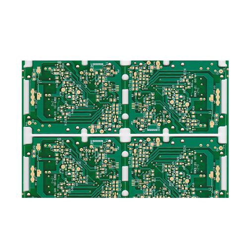 多层线路板生产厂家