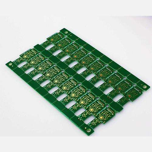 多层印制电路是电子技术向高速度,多功能,大容量,小体积方向发展的